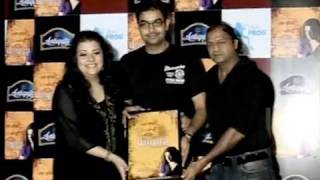 Damaru music album launched at Blue Frog Mumbai
