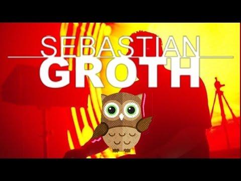 Sebastian Groth at Roadhouse Festival 2017 [VIDEO-SET]