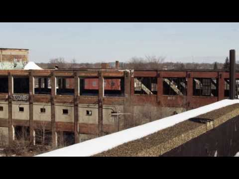 "DETROIT - ""Tracing Skylines"" - POOR BOYZ PRODUCTIONS"