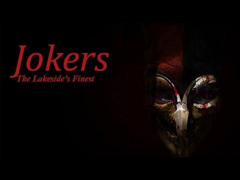 ArmA3 Life - Jokers, The Lakesides Finest