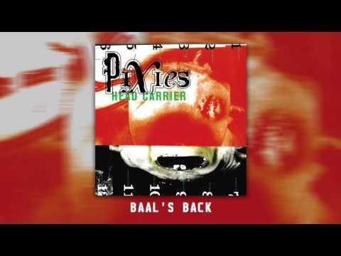 Baal's Back