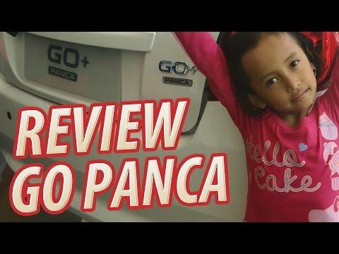 Datsun Go Panca Review 2016 Hatchback Indonesia