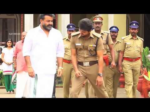 Jila Movie Unseen Making video|Vijay 61
