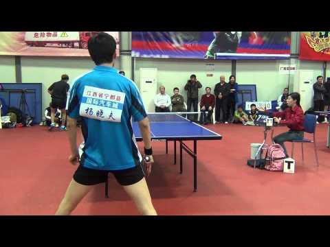 2013 皇冠杯 - 魔斗沙 vs 楊曉夫 R#3 ⓒ 2013 hkttf.com