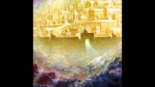 """The New Jerusalem"" by William Blake, read by The Wordman"