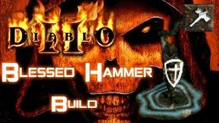 Hammerdin Build - Diablo 2