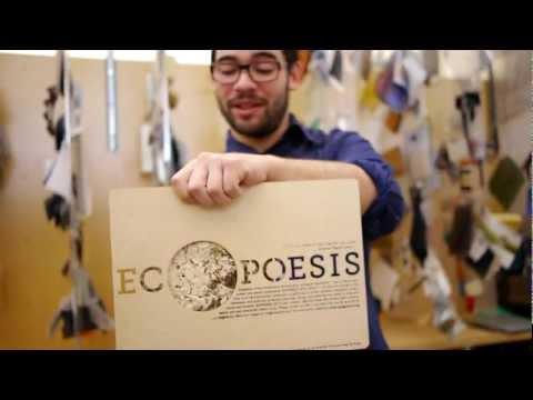 Creating EcoPoesis - Part 1