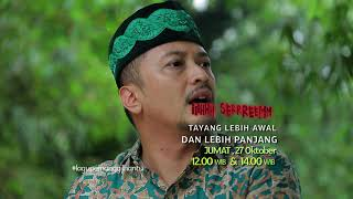"Video RCTI Promo Layar Drama Indonesia ""IH SEREM"" Episode 5 download MP3, 3GP, MP4, WEBM, AVI, FLV Januari 2018"