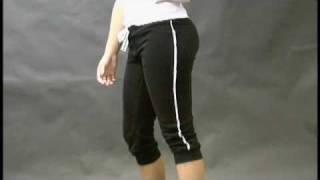 Seaside Crop Pants