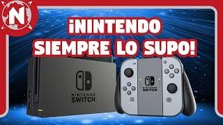 La HISTORIA del Switch comenzó hace 15 AÑOS ATRÁS