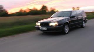 Volvo 850 - проблемы, болезни, стоит ли покупать?
