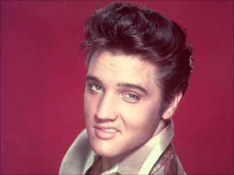 Elvis Presley - Happy Birthday!