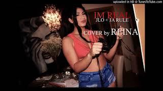 IM REAL  (J Lo x Ja Rule) cover 2018