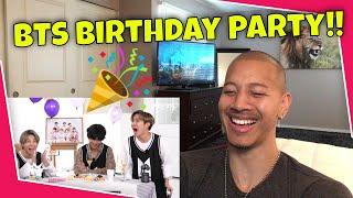 Download lagu 2020 BTS FESTA 7th ANNIVERSARY BIRTHDAY PARTY!!