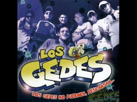 Los gedes- La banda esta borracha.wmv