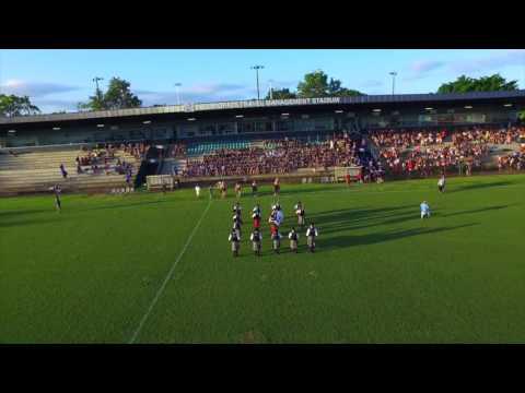 2017 Season Launch Brisbane City HD 720p