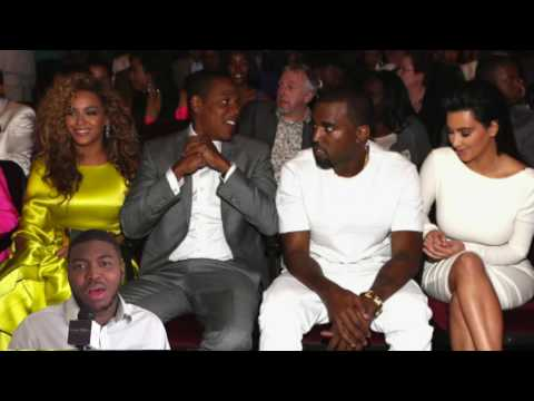 Should Jay Z, Beyonce Paid A Visit To Kim Kardashian, Kanye West After Robbery, Kanye Feels SO