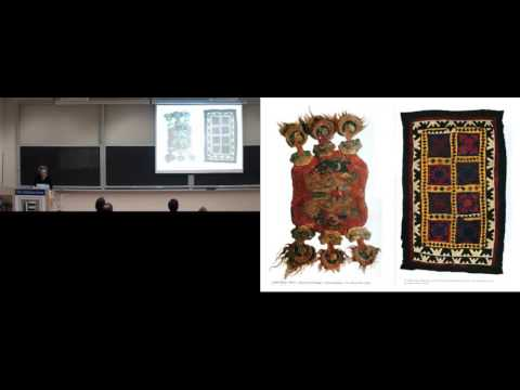 Fibers Textures Textiles, February 26 2015 part 1