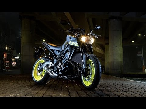 ultimate exhaust sound yamaha mt 09 fz 09 akrapovic. Black Bedroom Furniture Sets. Home Design Ideas