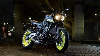 Ultimate Exhaust Sound Yamaha MT-09/FZ-09: Akrapovic, Arrow, M4, IXIL, Two Brothers, GPR, Termignoni