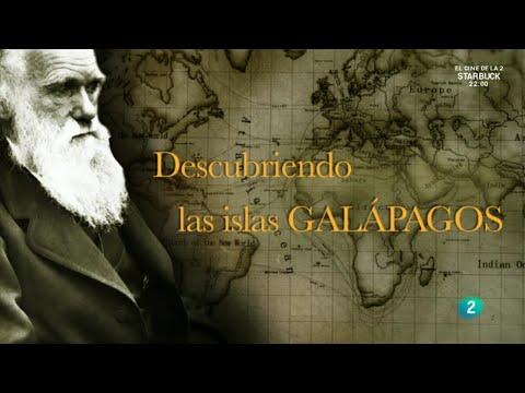DESCUBRIENDO LAS ISLAS GALÁPAGOS
