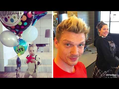 Nick Carter - What's In My Wallet