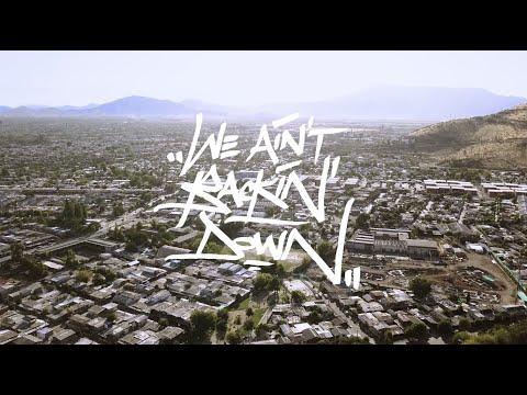 BlabberMouf - WE AINT BACKIN' DOWN (Prod.SQB ) OFFICIAL MUSIC VIDEO