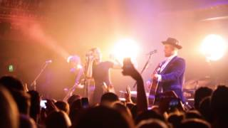 Johnnyswim -  Summertime Romance  ( @ Great American Music Hall)