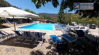 TEASER Camping Valdeiva - Deiva Marina Ligurie | Camping Street View