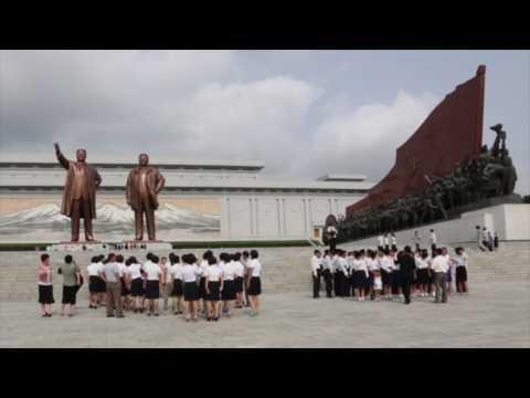 Tourism in North Korea