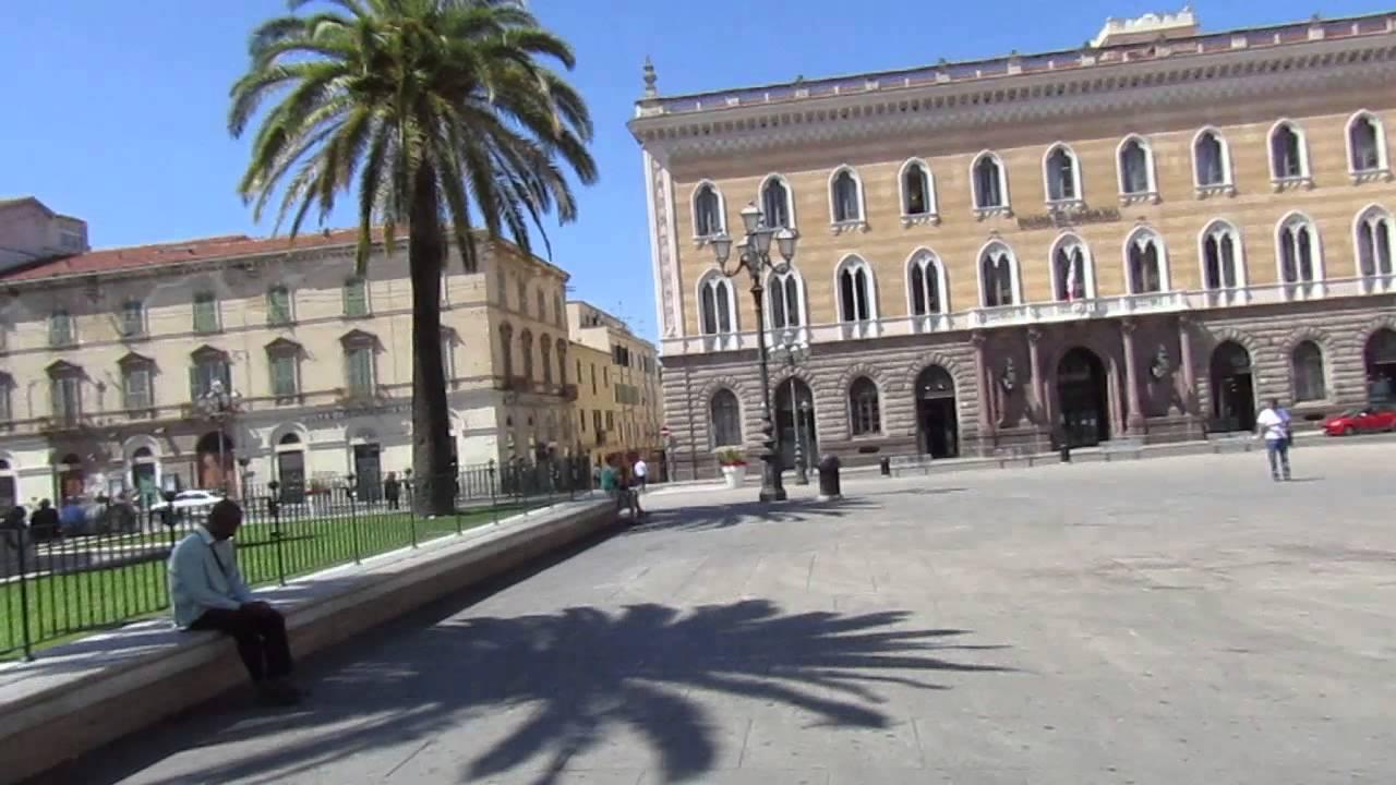 г.Сассари, Италия/Sassari, Italy - YouTube
