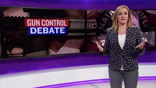 From Their Cold Dead Hands   Full Frontal with Samantha Bee   TBS