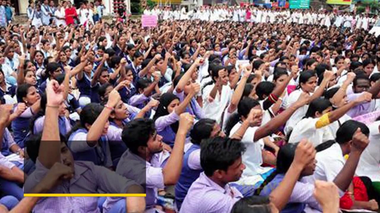 nurses-go-on-strike-in-kerala-the-hindu-explains