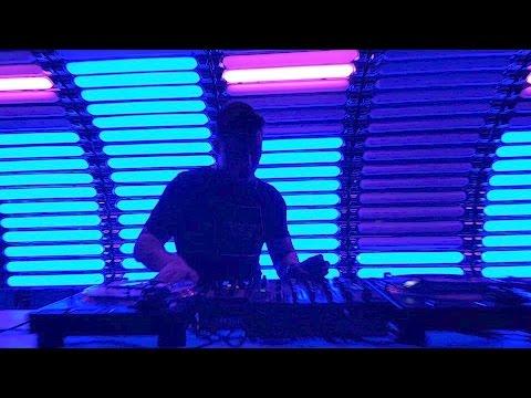 Nightclub Lighting - LED Disco Equalizer - Designed and Manufactured by Disco-Designer.com