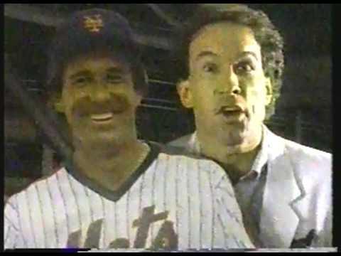 MLB  Highlights  1986 Season  New York Mets  World Series Champions