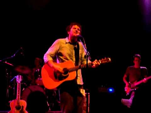 """Matt Nathanson: """"I Can't Get To What You Need"""" (new song)"""