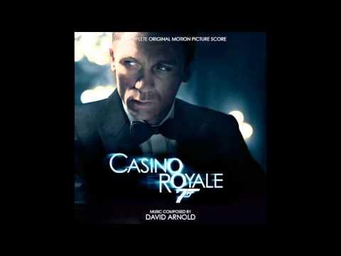Casino Royale (OST) - African Rundown