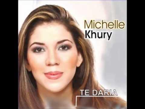 michelle khury antes de existir