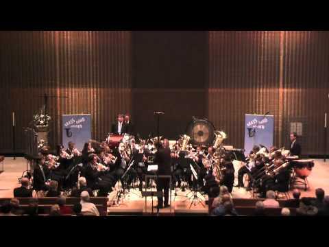 Brass Band München - Deep Harmony