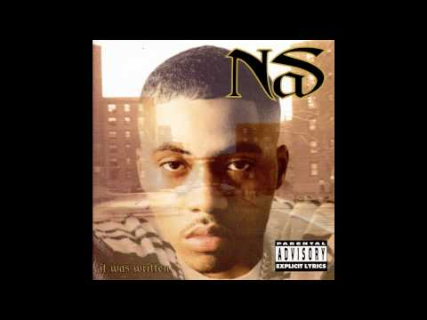 Nas - The Message (HD)