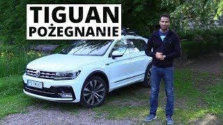 Volkswagen Tiguan 2.0 TDI 240 KM - podsumowanie testu długodystansowego thumbnail