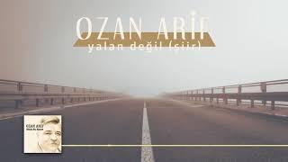 Ozan Arif - Yalan Değil
