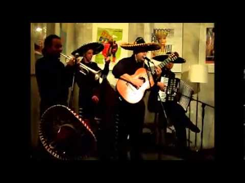Mexicaanse Mariachi Muziek