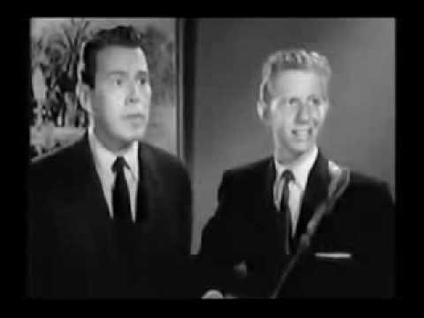 Bachelor Father S02E01 Bentley and the Finishing School   with Jack Albertson