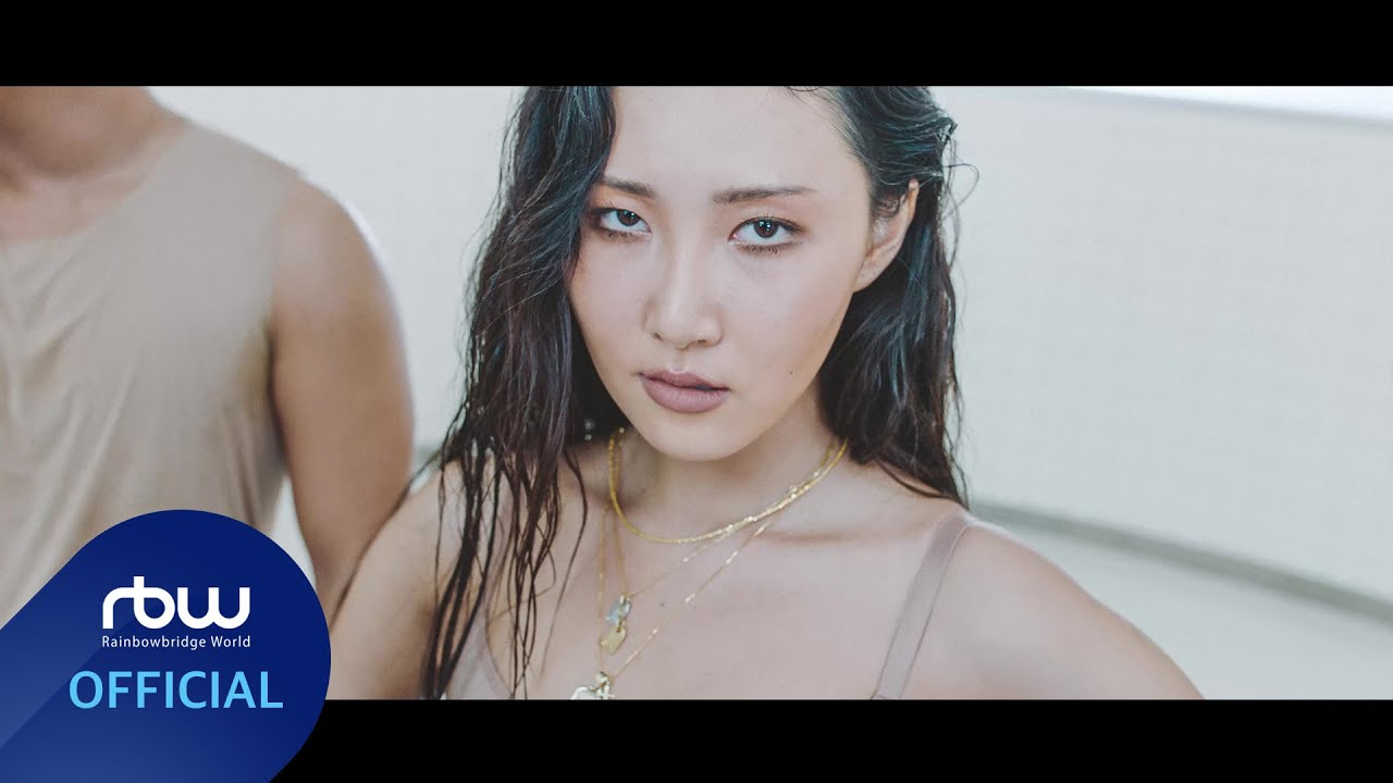 Download [화사] '마리아(Maria)' Performance Video