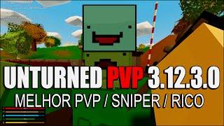 Matando Todos - Unturned PVP 3.12.3.0 #17