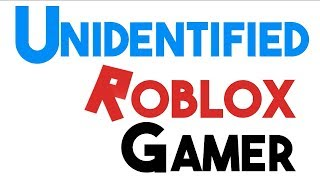 Intro Template For Unidentified Roblox Gamer | Itsid!