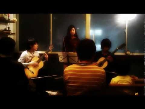 クラシックギターDuo いちむじん「情熱大陸」 with荒井桃子