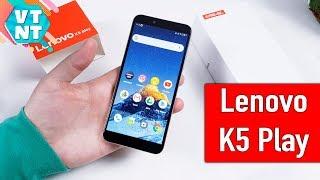 Lenovo K5 Play годнота за $90? Стоит ли покупать?