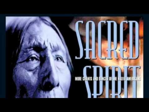 intro: Gods & Heroes - Sacred Spirit Vol.2
